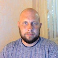 Фрилансер Сергій К. — Украина, Днепр. Специализация — Встраиваемые системы и микроконтроллеры, Прототипирование