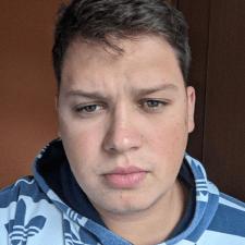 Client Alexey S. — Ukraine, Kharkiv.