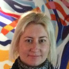 Client Ольга А. — Ukraine, Odessa.