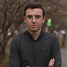 Freelancer Артур Манукян — HTML/CSS, JavaScript