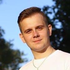Freelancer Artur S. — Ukraine, Kyiv. Specialization — Social media marketing, Marketing research