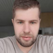 Freelancer Artur T. — Ukraine, Zaporozhe. Specialization — HTML/CSS, JavaScript