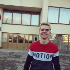 Freelancer Артём С. — Ukraine, Lugansk. Specialization — Web programming, PHP