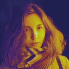 Arya P.