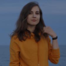 Фрилансер ANA s. — Украина, Киев. Специализация — Обработка фото, Иконки и пиксельная графика