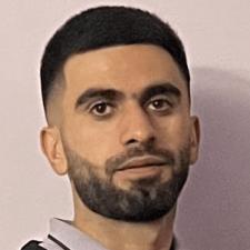 Freelancer Ashot G. — Armenia, Gyumri. Specialization — JavaScript, PHP