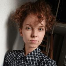 Фрилансер Дарья К. — Украина, Одесса. Специализация — Дизайн сайтов, Прототипирование