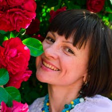 Фрилансер Світлана О. — Украина. Специализация — Копирайтинг, Написание статей