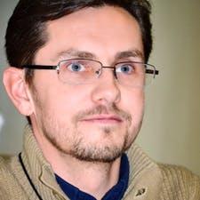 Фрилансер Андрей Сидарович — Перевод текстов, Редактура и корректура текстов