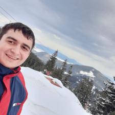 Freelancer Alex M. — Ukraine, Vinnytsia. Specialization — HTML/CSS, Social media marketing