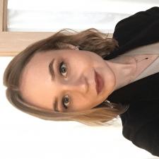 Freelancer Алина С. — Ukraine, Svatovo. Specialization — Copywriting, Content management