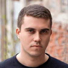 Freelancer Артём С. — Ukraine, Kharkiv. Specialization — Web programming, Website development