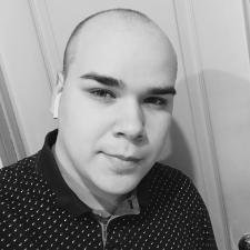 Freelancer Александр П. — Ukraine, Dnepr. Specialization — Web programming, HTML/CSS