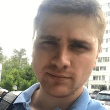 Freelancer Игорь Ширинкин — HTML/CSS