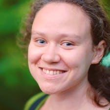 Freelancer Анна К. — Ukraine, Khmelnitskyi. Specialization — English, Text editing and proofreading