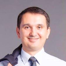 Фрилансер Андрей А. — Украина, Киев. Специализация — Юридические услуги, Консалтинг