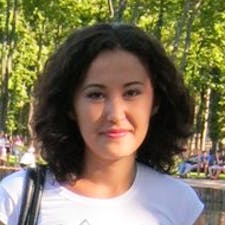 Фрилансер Nata Yakovenko — Text translation, Audio/video editing