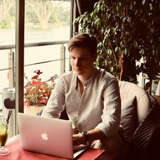 Freelancer Vlad D. — Ukraine. Specialization — C/C++, Web programming