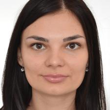 Freelancer Анастасия В. — Ukraine, Kyiv. Specialization — Interior design, 3D modeling and visualization