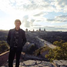 Фрилансер Anton A. — Украина, Киев. Специализация — Java, HTML/CSS верстка