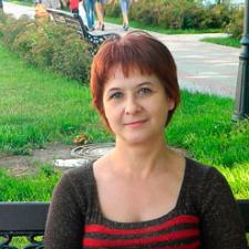 Client Ирина К. — Russia, Tambov.