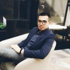 Client Закир Х. — Uzbekistan, Ташкент.