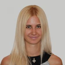 Freelancer Anastasiya D. — Ukraine, Odessa. Specialization — Interior design, Logo design