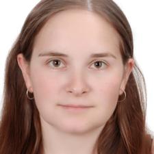 Фрилансер Катя А. — Украина, Умань. Специализация — Редактура и корректура текстов, HTML и CSS верстка