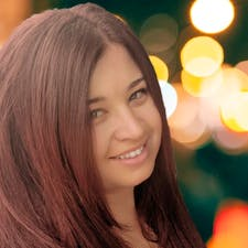 Freelancer Elena Awdienko — Copywriting, Rewriting