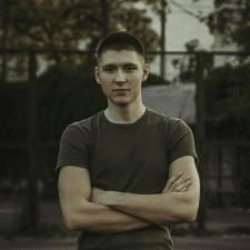 Фрилансер Александр Дроботов — Баннеры, Дизайн визиток