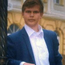 Фрилансер Дмитрий С. — Україна, Київ. Спеціалізація — C#, Прикладне програмування