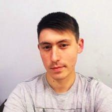 Freelancer Vladimir Kovalenko — Client management/CRM