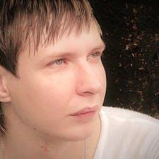 Фрилансер Александр Герги — HTML/CSS, JavaScript