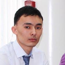 Almat A.