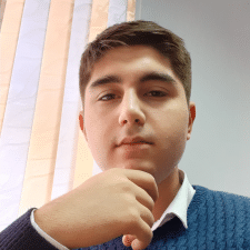Фрилансер Ризван А. — Казахстан, Актау. Специализация — Дизайн интерьеров, Дизайн визиток