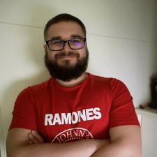 Фрилансер Егор С. — Украина, Харьков. Специализация — Javascript, Веб-программирование