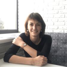 Freelancer Оксана Г. — Ukraine, Vinnytsia. Specialization — Copywriting, Content management