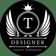 Фрилансер Тигран Б. — Россия, Москва. Специализация — Логотипы, Иконки и пиксельная графика