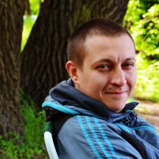 Freelancer Artur Ischenko — Web design, Vector graphics