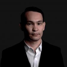 Фрилансер Бахытжан М. — Казахстан, Нур-Султан. Специализация — Архитектурные проекты, Дизайн интерьеров