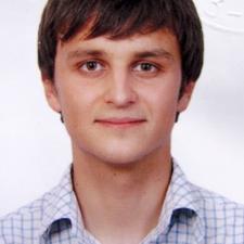 Фрилансер Владимир Б. — Украина. Специализация — Копирайтинг, HTML/CSS верстка