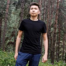 Фрилансер Алиби Б. — Казахстан, Алматы (Алма-Ата). Специализация — HTML/CSS верстка