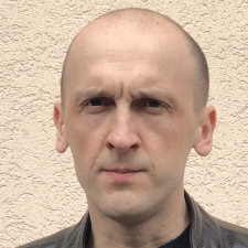 Freelancer Андрій Б. — Ukraine. Specialization — JavaScript, HTML and CSS