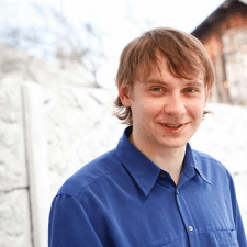 Freelancer Дмитрий Б. — Ukraine, Cherkassy. Specialization — HTML/CSS, Website development