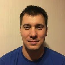 Freelancer Владимир Б. — Ukraine, Zaporozhe. Specialization — Java, Python