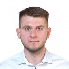 Freelancer Yaroslav K. — Ukraine, Komsomolsk (Goryshnie Plavni). Specialization — HTML/CSS, JavaScript