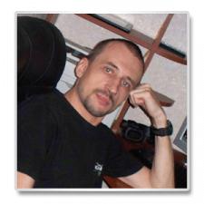Freelancer Владимир Б. — Ukraine, Kyiv. Specialization — Print design, Package design