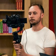 Фрилансер Андрей Б. — Украина, Киев. Специализация — Аудио/видео монтаж, Видеосъемка
