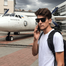 Freelancer Артем Г. — Ukraine, Kyiv. Specialization — HTML/CSS