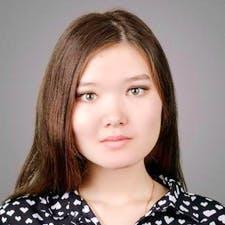 Фрилансер Батима У. — Казахстан, Алматы (Алма-Ата). Специализация — Парсинг данных, Python